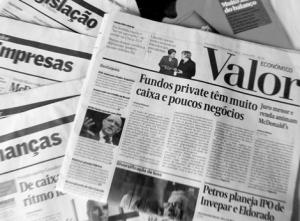 Brazilian newspaper_mono_72